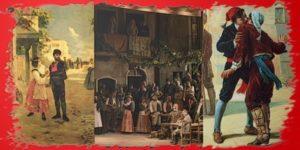 Cavalleria Rusticana Roma Monteverde Vecchio