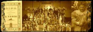 Aida Giueppe Verdi Teatro dei Contrari