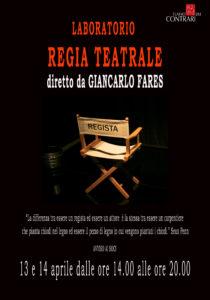 laboratorio teatrale teatro dei contrari roma