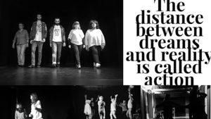Corso di ricerca teatrale