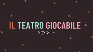 Laboratori teatrali per bambini