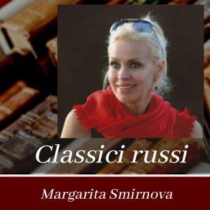 Margarita Smirnova